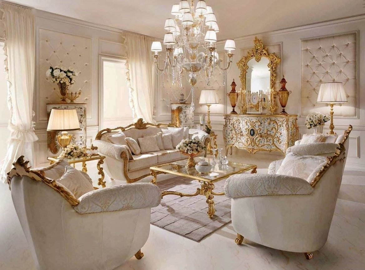 James Said Luxury Furniture Review