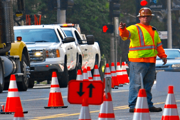 What Is Involved In Traffic Control Course Melbourne